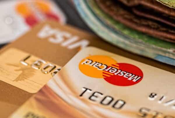 E-Commerce Visa Cards